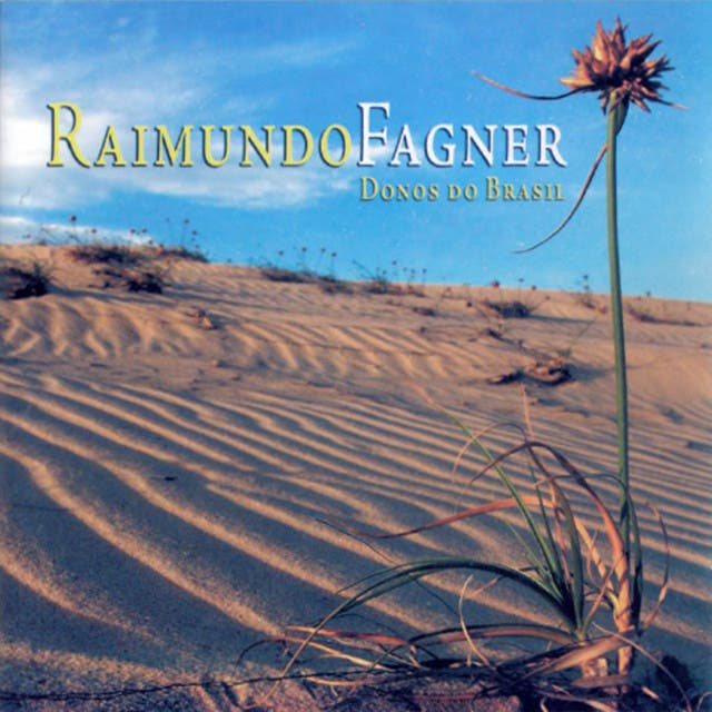 Raimundo Fagner