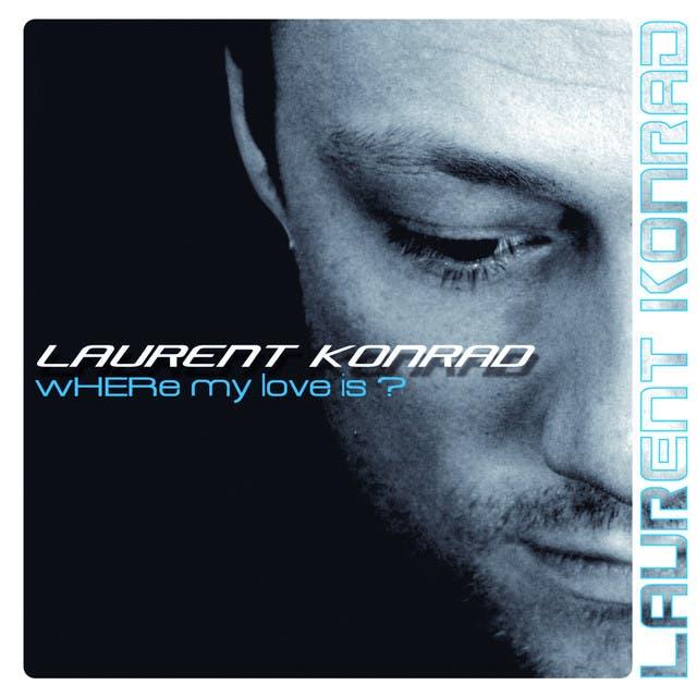 Laurent Konrad