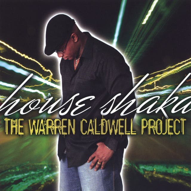 Warren Caldwell