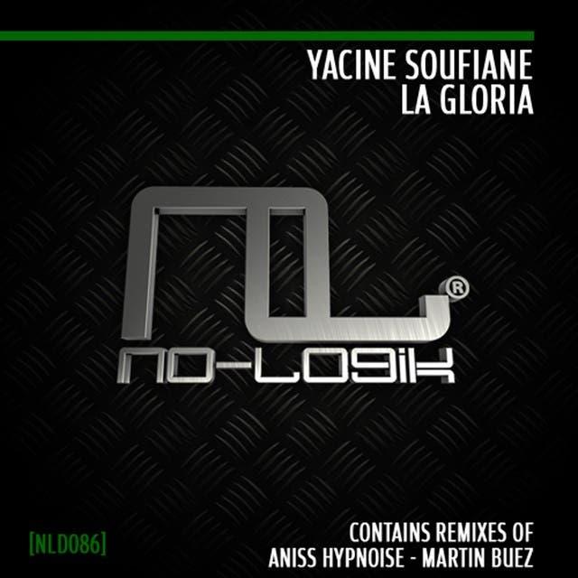 Yacine Soufiane
