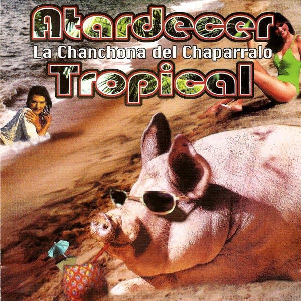La Chanchona Del Chaparralo