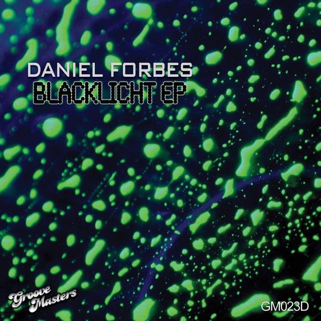 Daniel Forbes