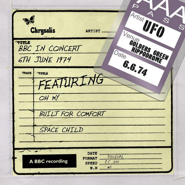 BBC In Concert - 6th June 1974
