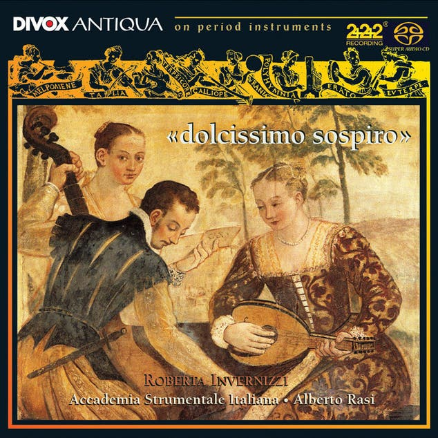 Accademia Instrumentale Italiana image