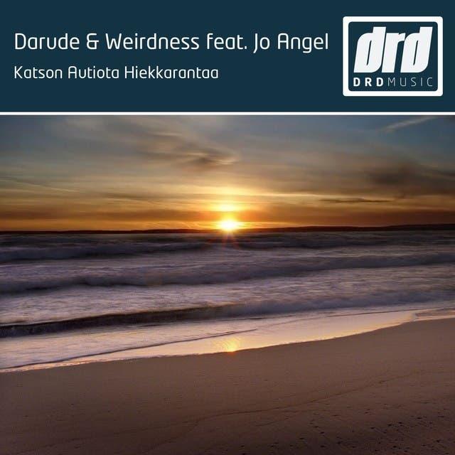 Darude & Weirdness