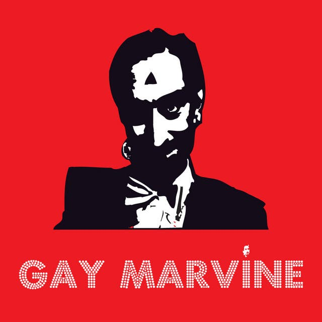 Gay Marvine