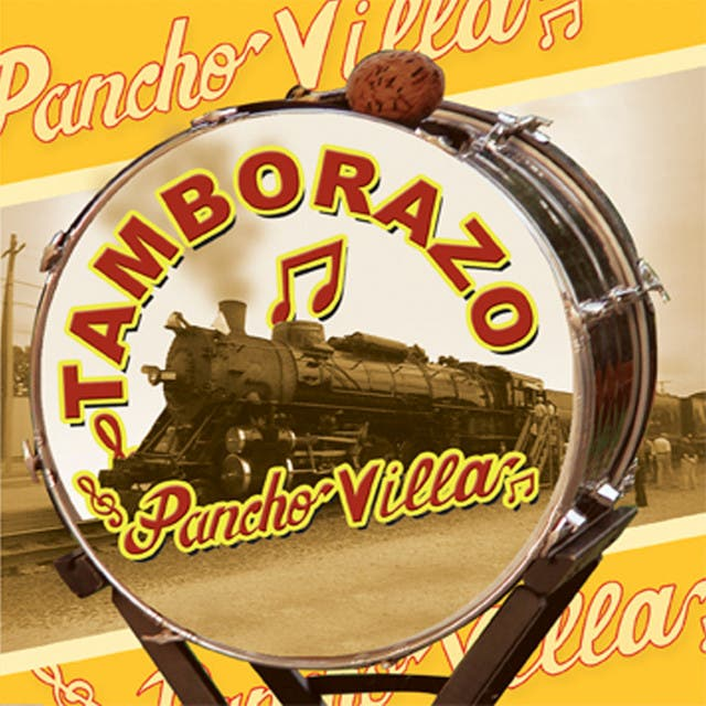 Tamborazo Pancho Villa image