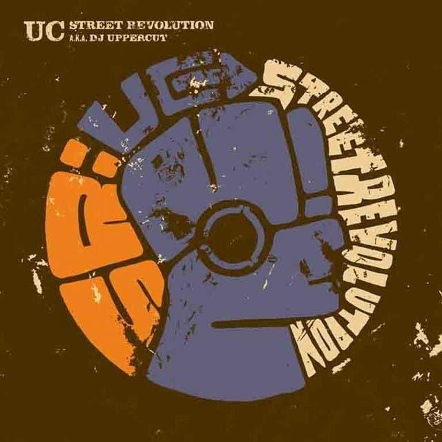UC A.k.a. DJ UPPERCUT image