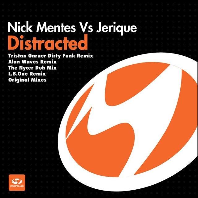 Nick Mentes