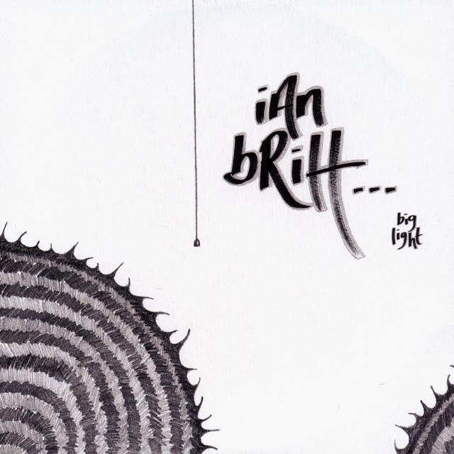 Ian Britt