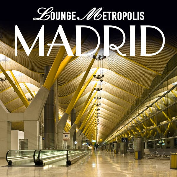 Lounge Metropolis Madrid