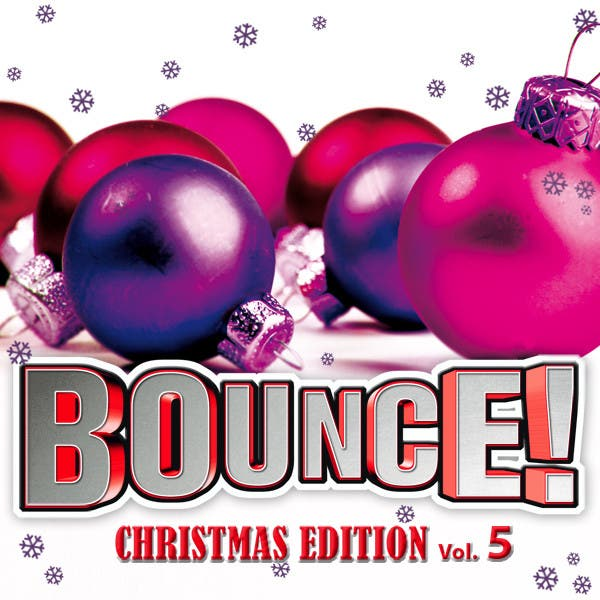 Bounce! Christmas Edition Vol. 5