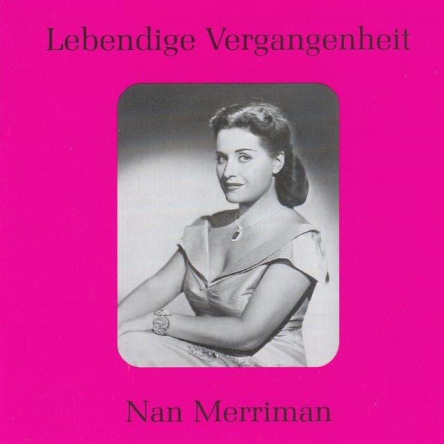 Nan Merriman