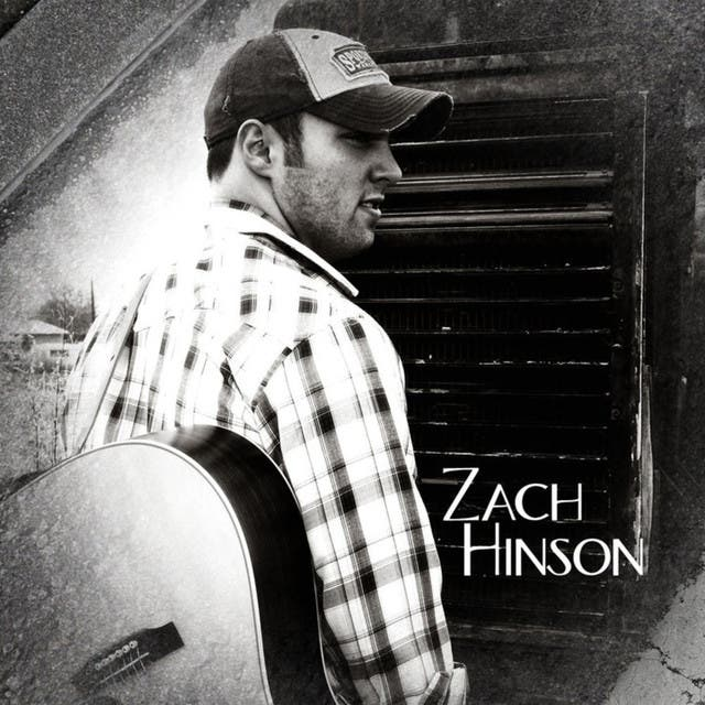 Zach Hinson
