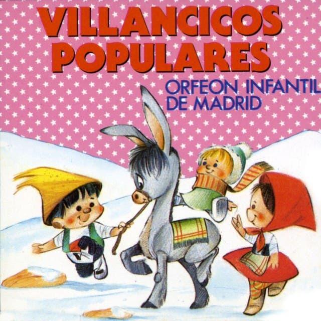 Orfeon Infantil De Madrid