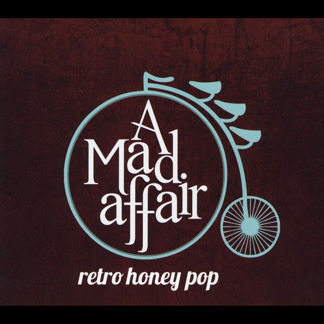 A Mad Affair image