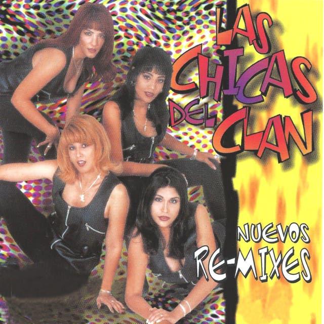 Las Chicas Del Clan
