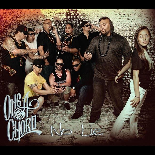 One A-chord