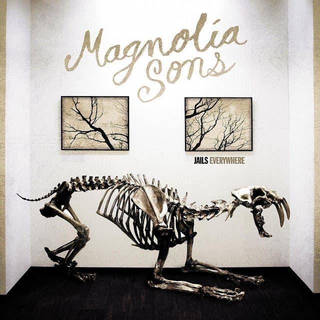 Magnolia Sons image