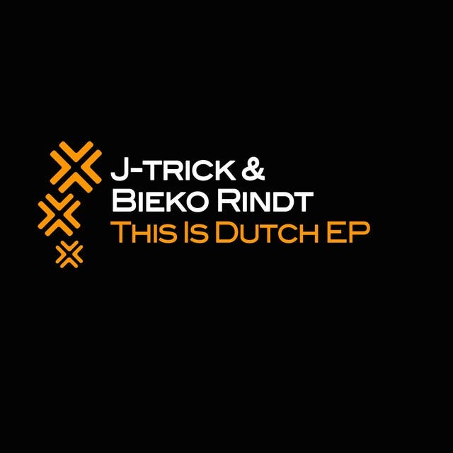 This Is Dutch EP
