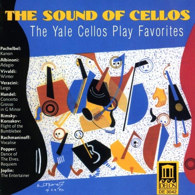 Yale Cellos