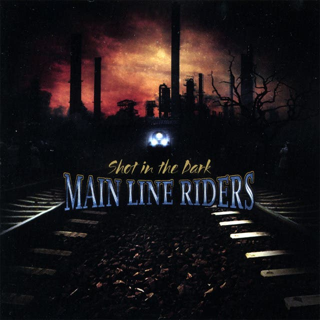 Main Line Riders image