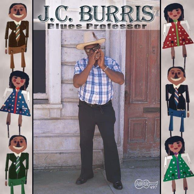 J.C. Burris image