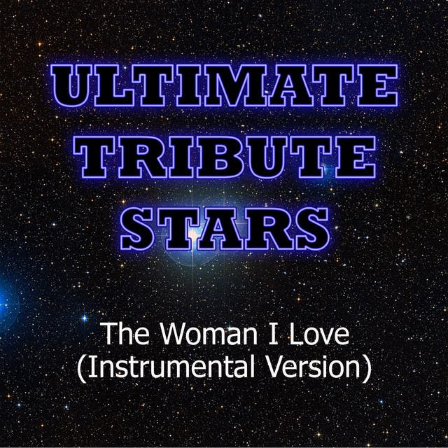 Jason Mraz - The Woman I Love (Instrumental Version)