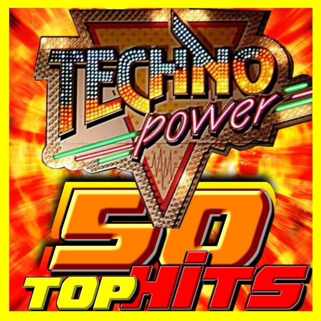 Techno Power 50 Top Hits