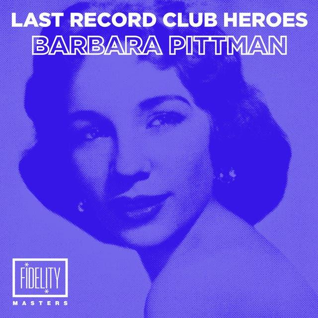 Barbara Pitman