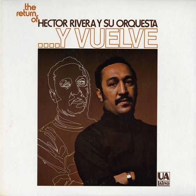 Hector Rivera Y Su Orquesta