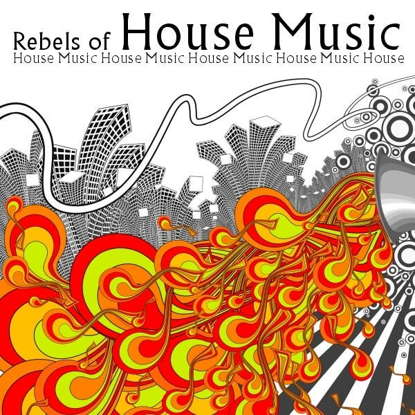 Rebels Of House Music