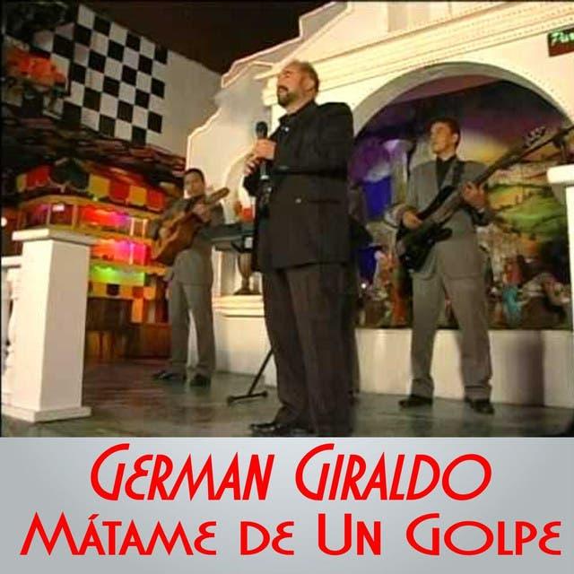 Germán Giraldo