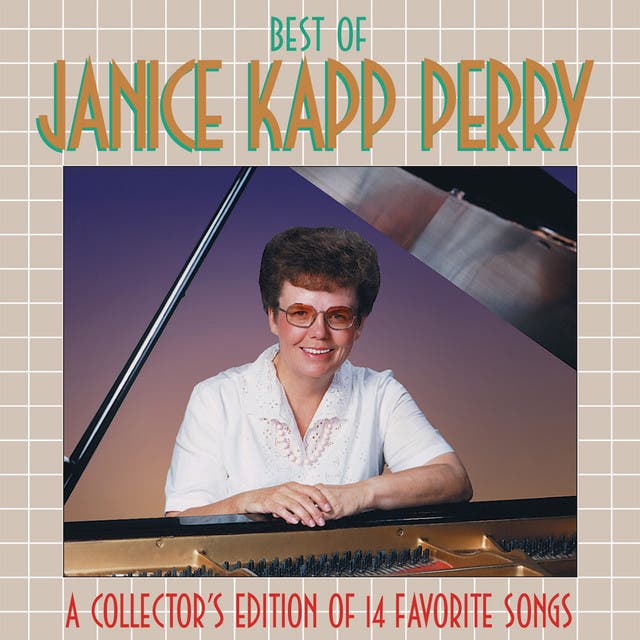 Janice Kapp Perry