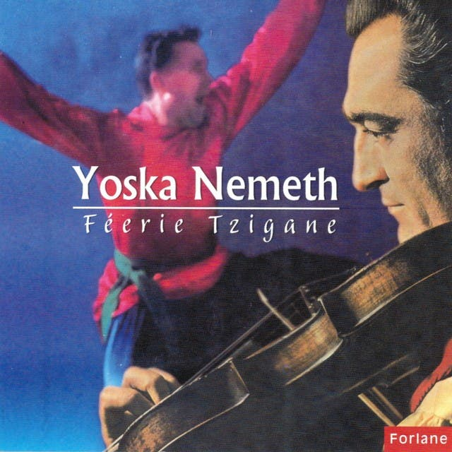 Yoska Nemeth