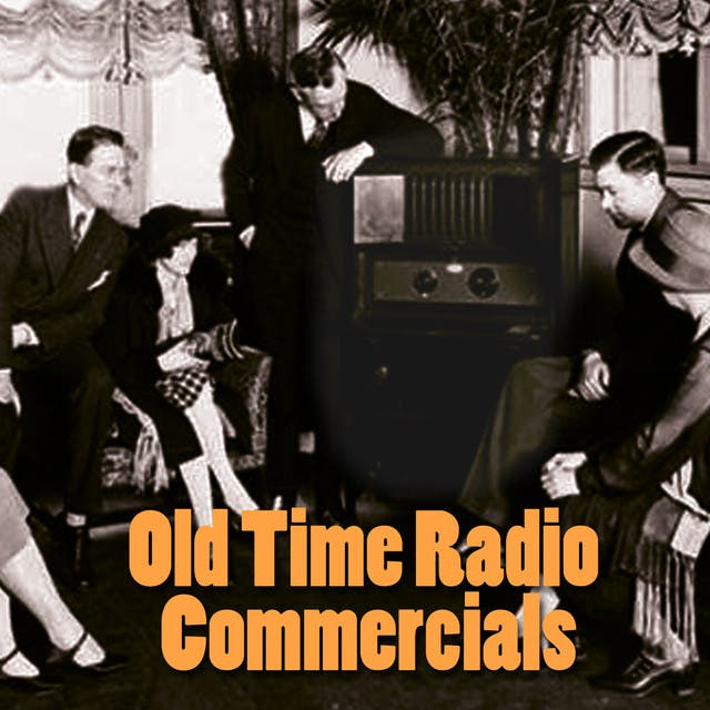 Radio Commercials image
