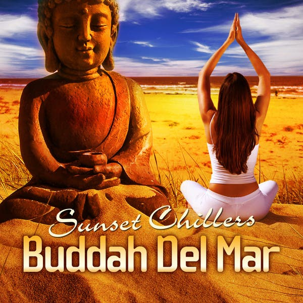 Buddah Del Mar Sunset Chillers Vol.1
