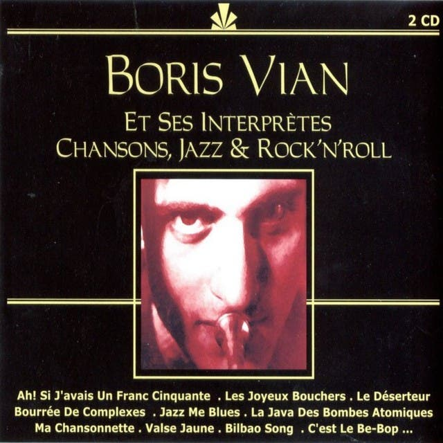 Chansons, Jazz & Rock'N'Roll