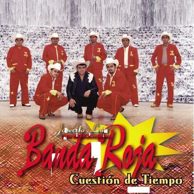 Banda Roja
