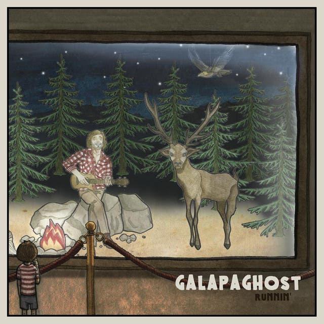 Galapaghost