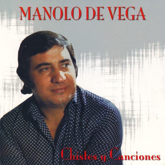Manolo De Vega