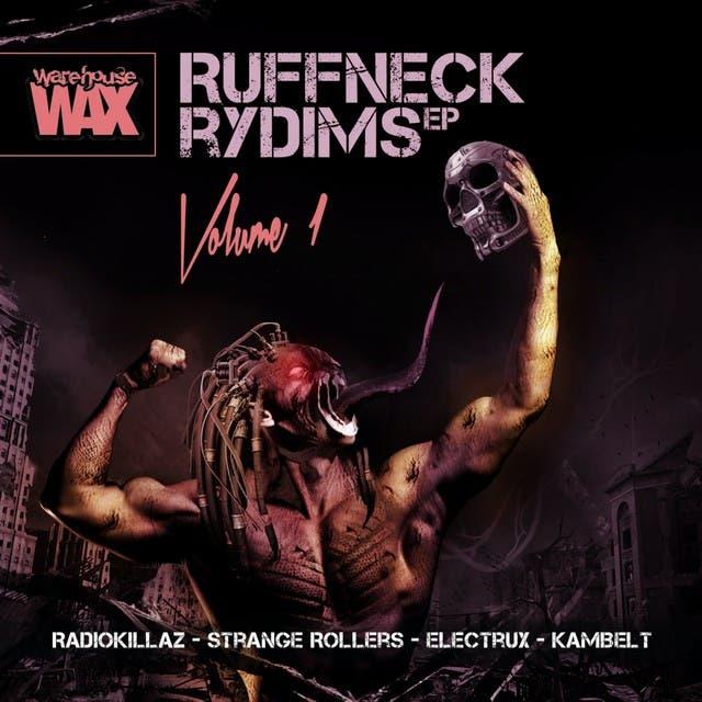 Ruffneck Rydims Volume 1