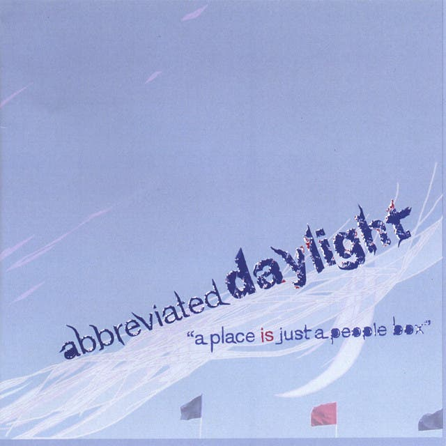 Abbreviated Daylight