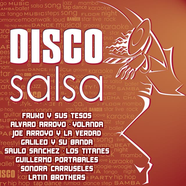 Disco Salsa