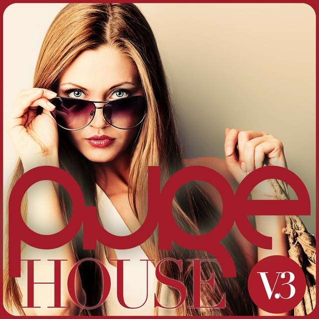 Pure House, Vol.3
