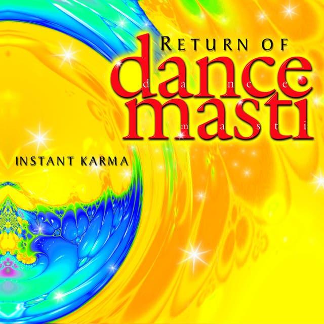 Return Of Dance Masti