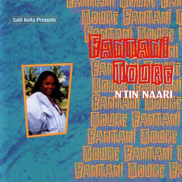 Fantani Toure