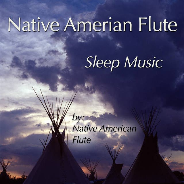 Native American Flute image