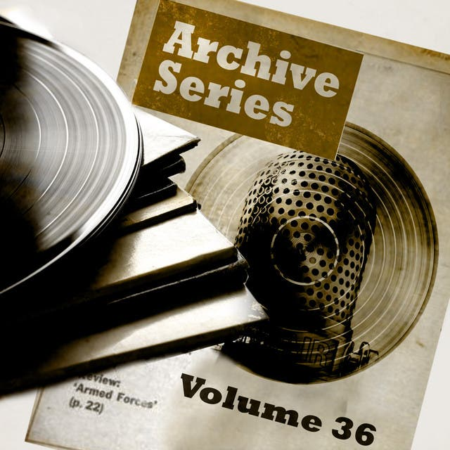 Archive Series, Vol. 36