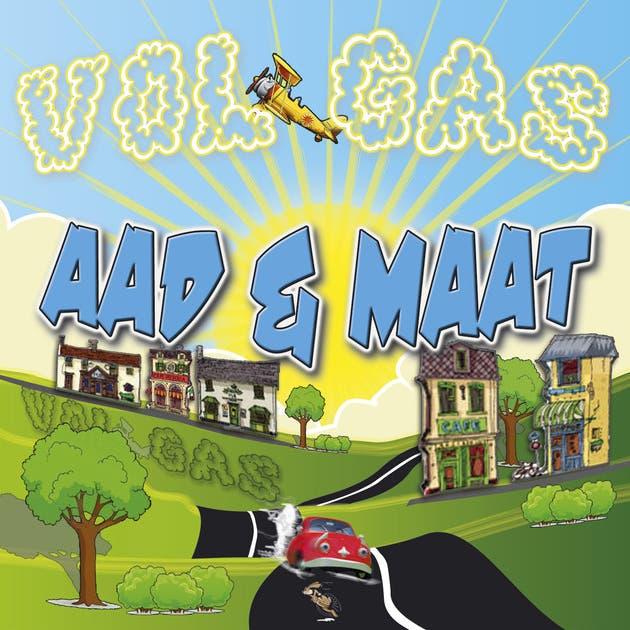 Aad & Maat image